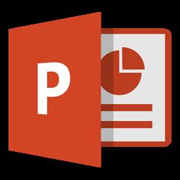 Microsoft-PowerPoint-2013-icon
